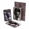 Chanel Allure Homme Sport — мини парфюм в кожаном чехле 50ml для мужчин
