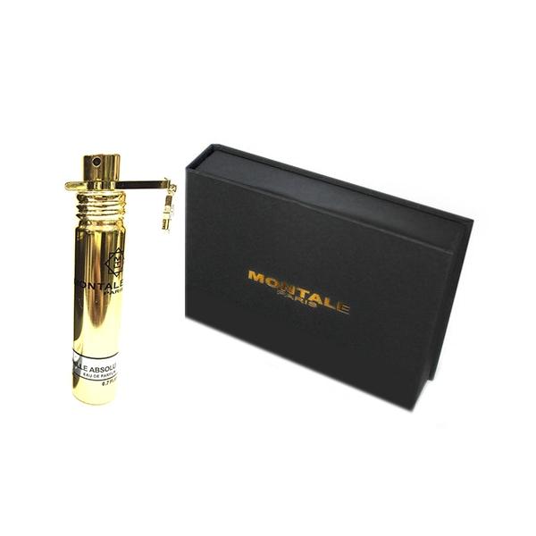 Montale Vanille Absolu / подарочный парфюмерный набор (3x20ml) унисекс
