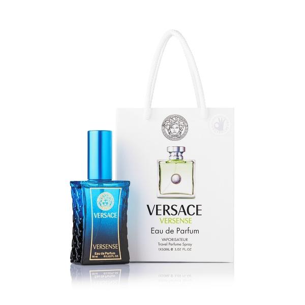 Versace Versense — туалетная вода в подарочной упаковке 60ml для женщин