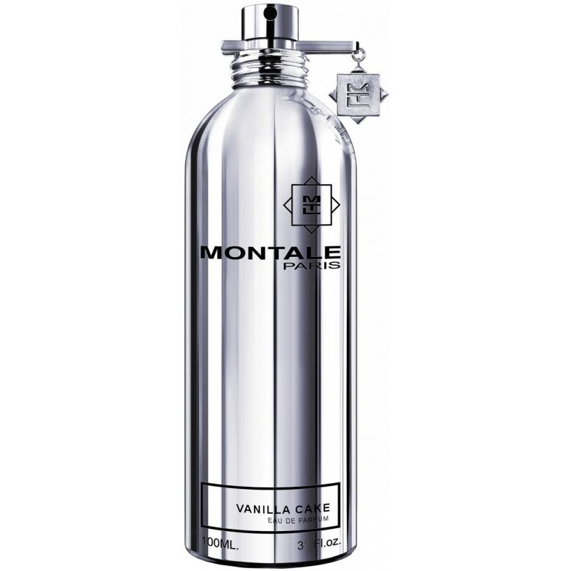 Montale Vanilla Cake — парфюмированная вода 100ml унисекс ТЕСТЕР
