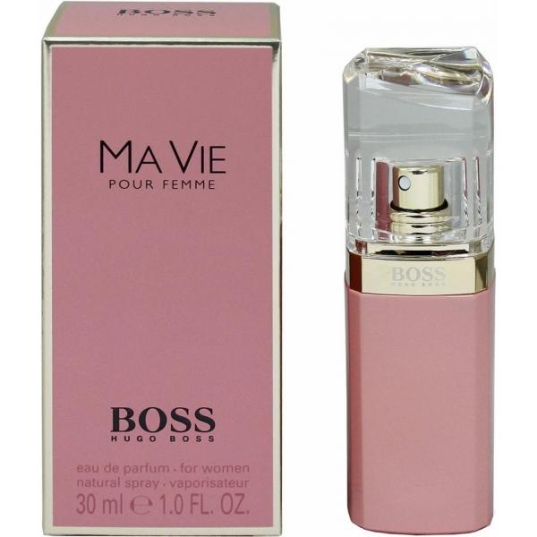 Hugo Boss Ma Vie Pour Femme — парфюмированная вода 30ml для женщин