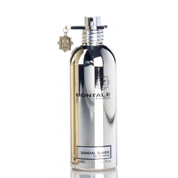 Montale Sandal Sliver — парфюмированная вода 100ml унисекс ТЕСТЕР