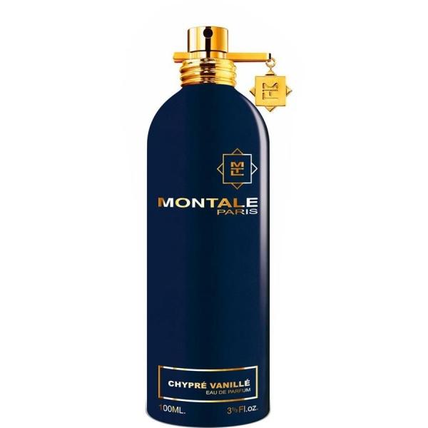 Montale Chypre Vanille — парфюмированная вода 100ml унисекс ТЕСТЕР