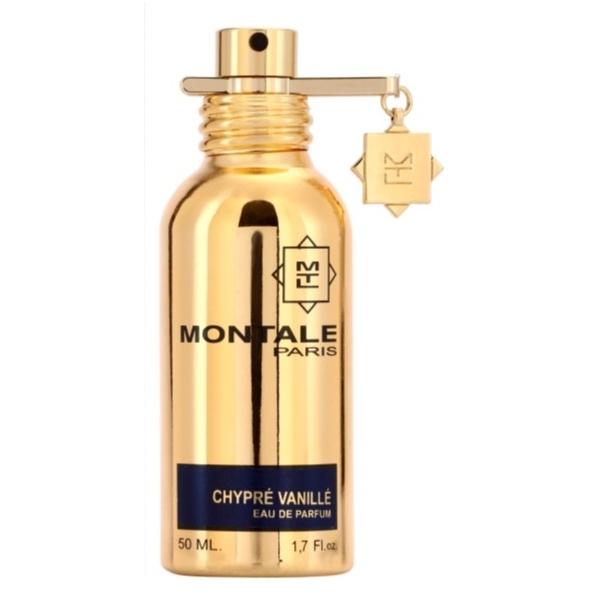 Montale Chypre Vanille — парфюмированная вода 50ml унисекс ТЕСТЕР