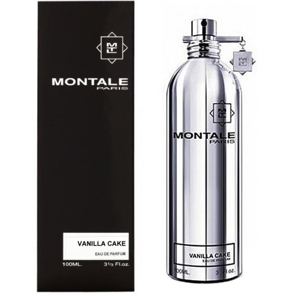 Montale Vanilla Cake — парфюмированная вода 100ml унисекс