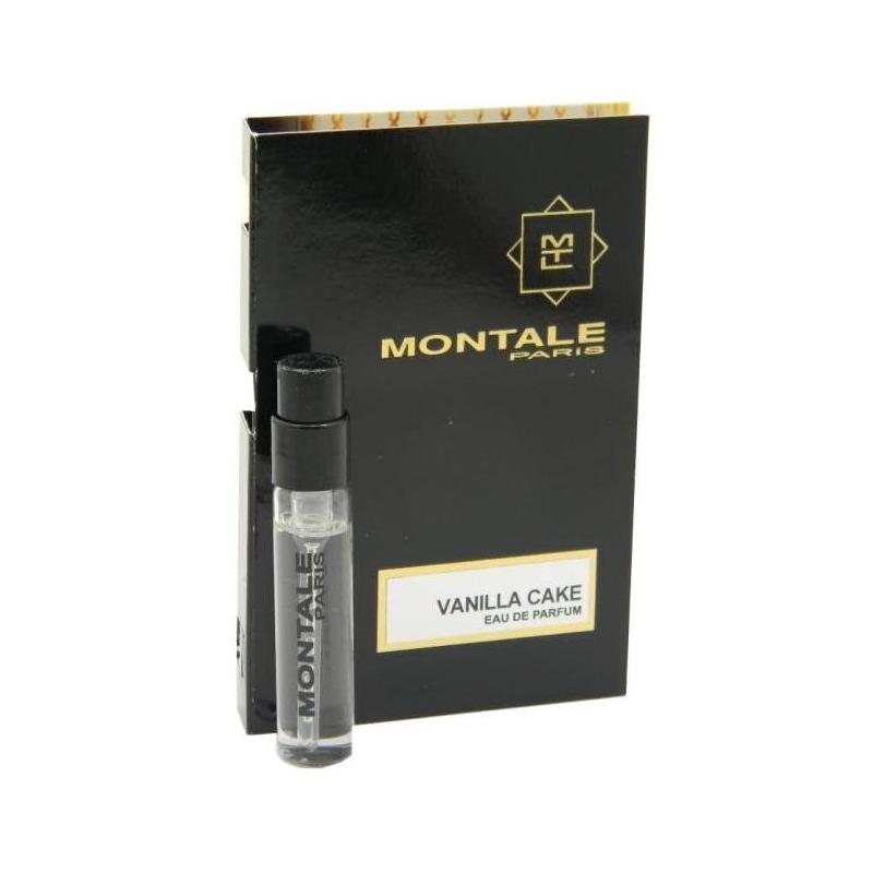 Montale Vanilla Cake — парфюмированная вода 2ml унисекс
