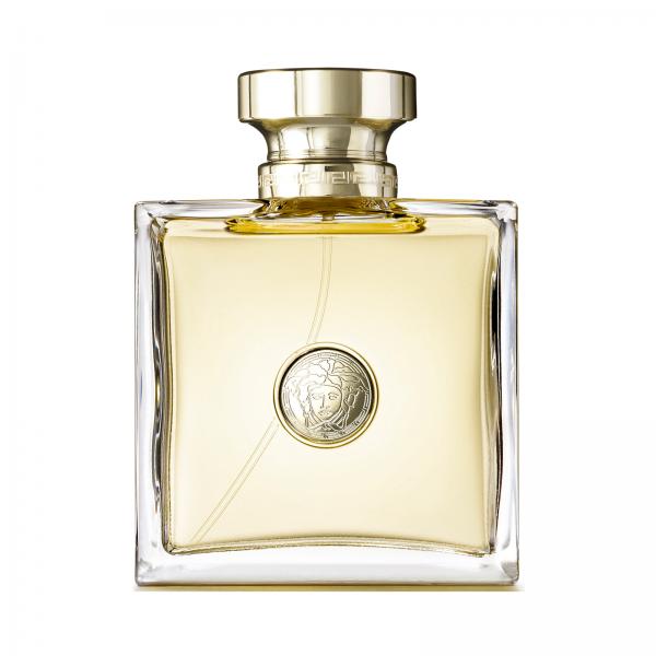 Versace Pour Femme White — парфюмированная вода 100ml для женщин ТЕСТЕР