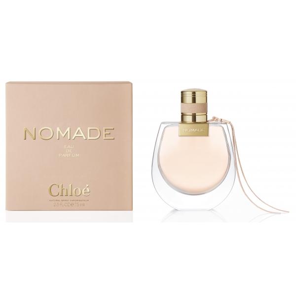 Chloe Nomade — парфюмированная вода 75ml для женщин