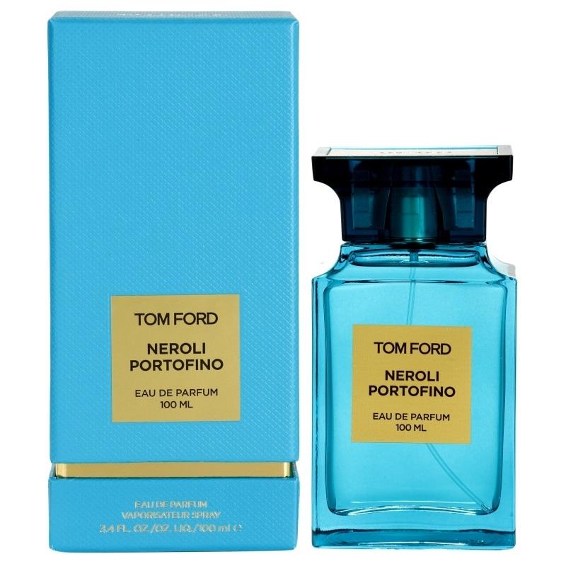 Tom Ford Neroli Portofino — парфюмированная вода 100ml для женщин