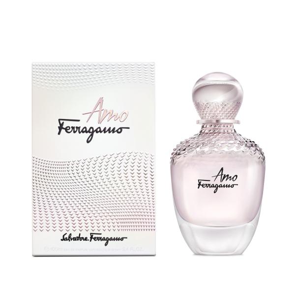 Salvatore Ferragamo Amo Ferragamo — парфюмированная вода 100ml для женщин