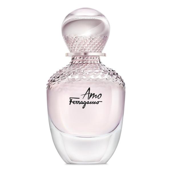 Salvatore Ferragamo Amo Ferragamo — парфюмированная вода 100ml для женщин ТЕСТЕР
