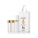 Chanel Chance — духи с феромонами 45ml (3x15) для женщин
