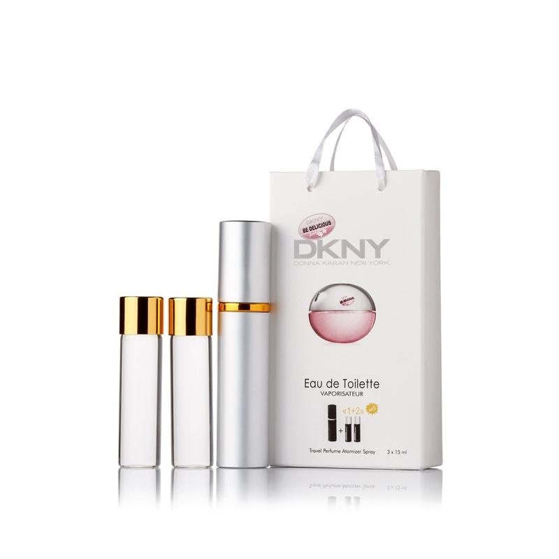 Donna Karan Dkny Be Delicious Fresh Blossom духи с феромонами 45ml