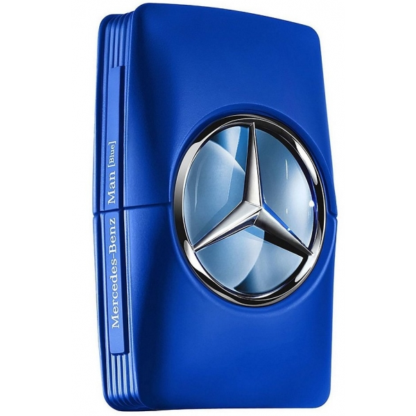 Mercedes-Benz Man Blue — туалетная вода 100ml для мужчин ТЕСТЕР