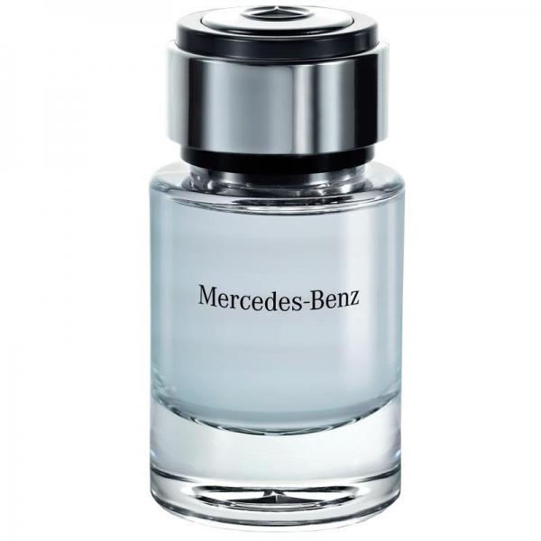 Mercedes-Benz — туалетная вода 120ml для мужчин ТЕСТЕР