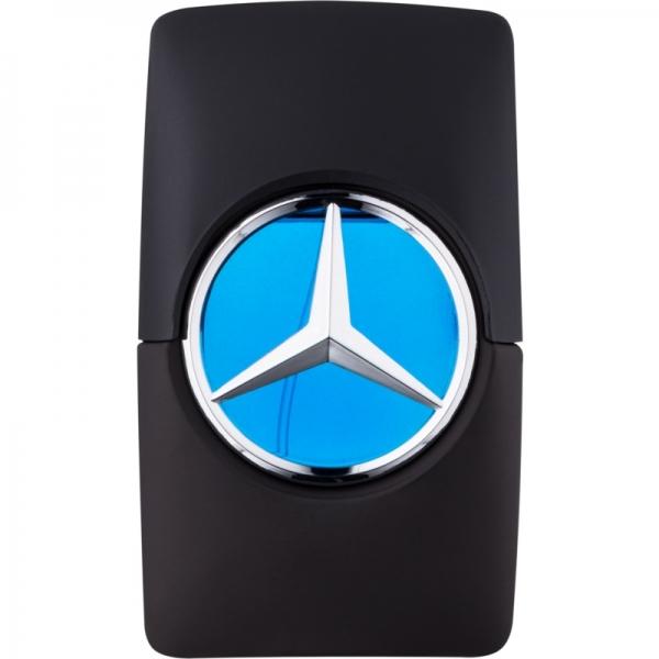 Mercedes-Benz Man— туалетная вода 100ml для мужчин ТЕСТЕР