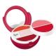 Pupa Набор для макияжа губ Bird 002 красный 5.4g