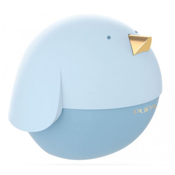 Pupa Набор для макияжа губ Bird 003 розовый 5.4g