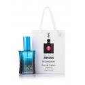 Yves Saint Laurent Black Opium — парфюмированная вода в подарочной упаковке 60ml для женщин