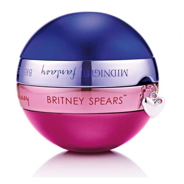 Britney Spears Fantasy Twist — парфюмированная вода 100ml для женщин ТЕСТЕР