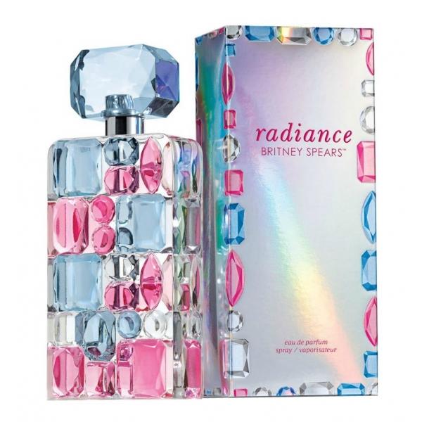 Britney Spears Radiance — парфюмированная вода 100ml для женщин