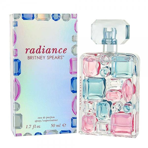 Britney Spears Radiance — парфюмированная вода 50ml для женщин