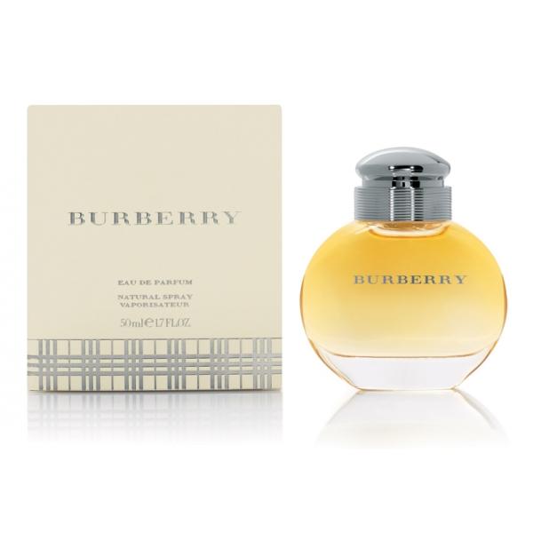Burberry — парфюмированная вода 50ml для женщин