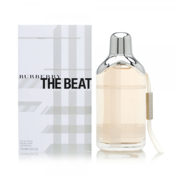 Burberry The Beat — парфюмированная вода 50ml для женщин