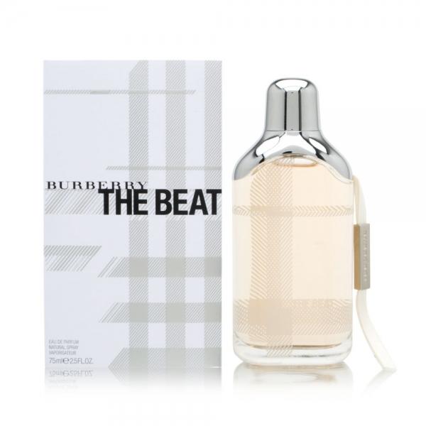 Burberry The Beat — парфюмированная вода 75ml для женщин