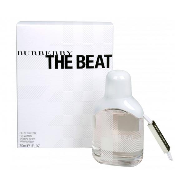 Burberry The Beat — туалетная вода 30ml для женщин