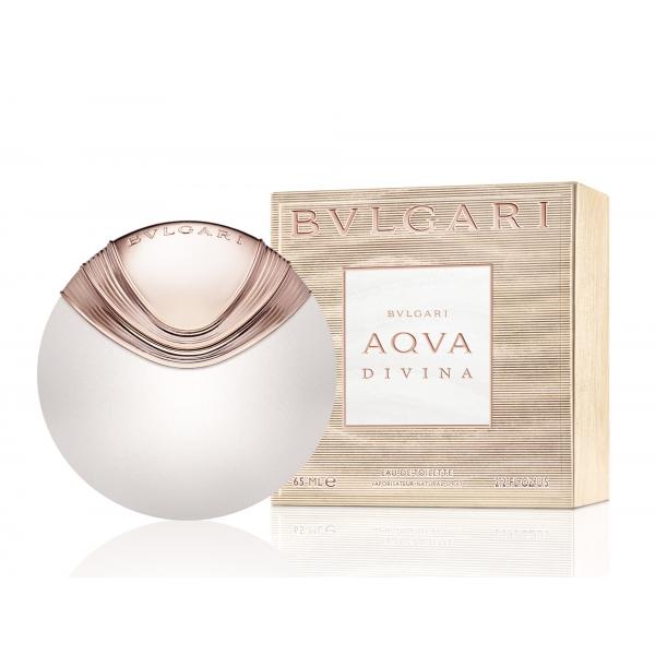 Bvlgari Aqva Divina — туалетная вода 40ml для женщин