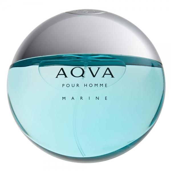 Bvlgari Aqva Marine Pour Homme — туалетная вода 150ml для мужчин ТЕСТЕР