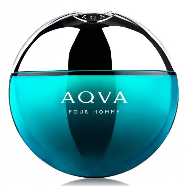 Bvlgari Aqva Pour Homme — туалетная вода 100ml для мужчин ТЕСТЕР