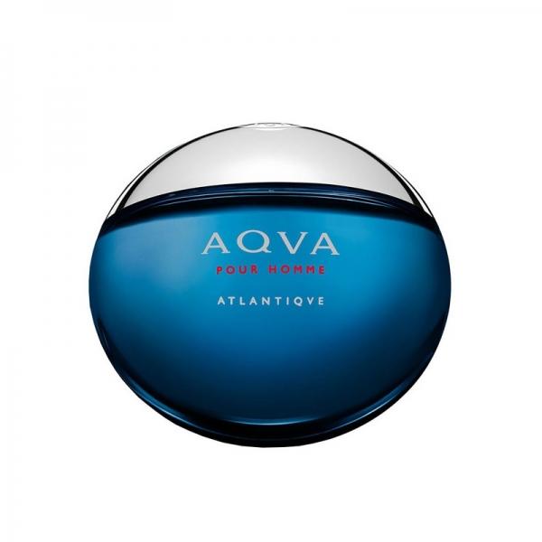 Bvlgari Aqva Pour Homme Atlantiqve — туалетная вода 100ml для мужчин ТЕСТЕР