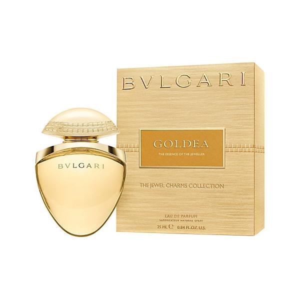 Bvlgari Goldea — парфюмированная вода 25ml для женщин