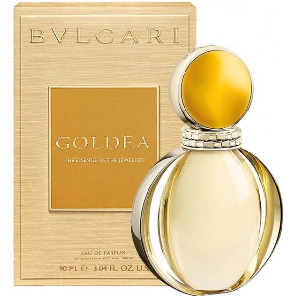 Bvlgari Goldea — парфюмированная вода 90ml для женщин