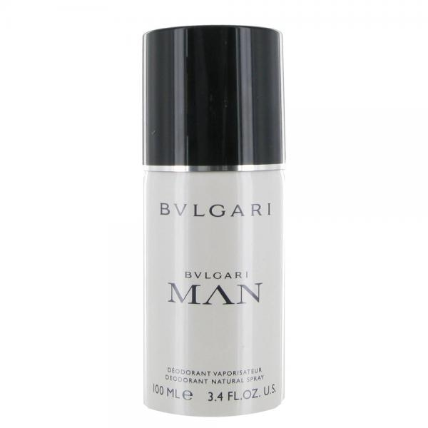Bvlgari Man — дезодорант 100ml для мужчин