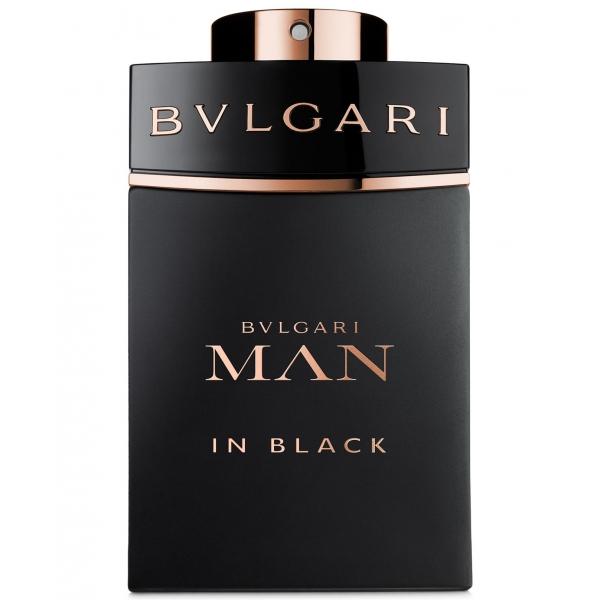 Bvlgari Man In Black — парфюмированная вода 100ml для мужчин ТЕСТЕР