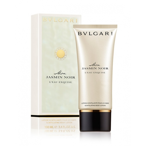 Bvlgari Mon Jasmin Noir L`Eau Exquise — лосьон для тела 100ml для женщин