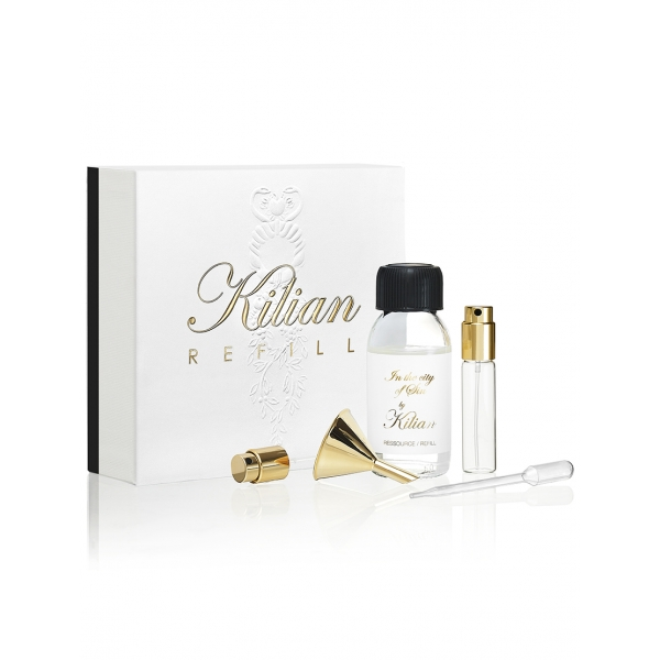 By Kilian In the City of Sin By Kilian — парфюмированная вода 50ml унисекс (сменный блок)