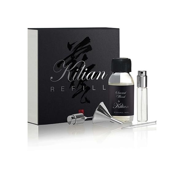 By Kilian Sacred Wood By Kilian — парфюмированная вода 50ml унисекс (сменный блок)