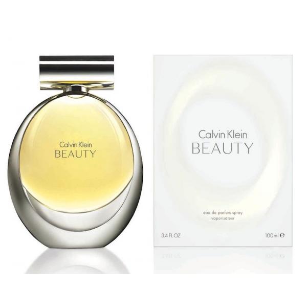 Calvin Klein Beauty — парфюмированная вода 100ml для женщин