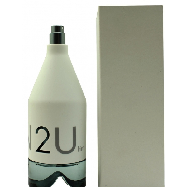 Calvin Klein CK In 2 U — туалетная вода 100ml для мужчин ТЕСТЕР