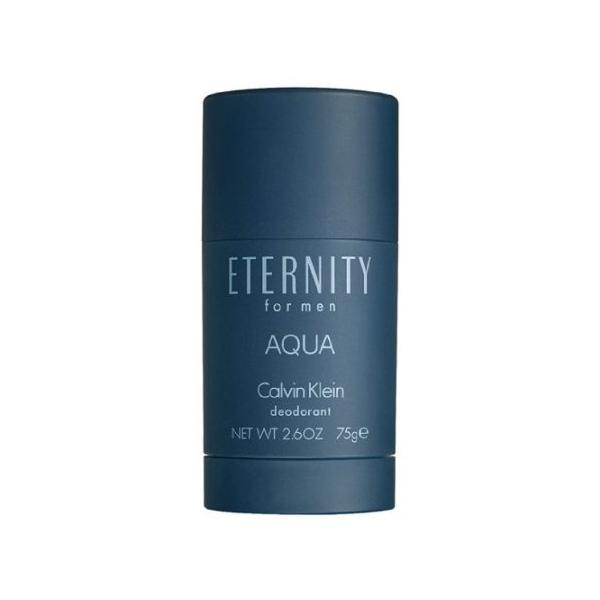 Calvin Klein Eternity Aqua — дезодорант стик 75g для мужчин