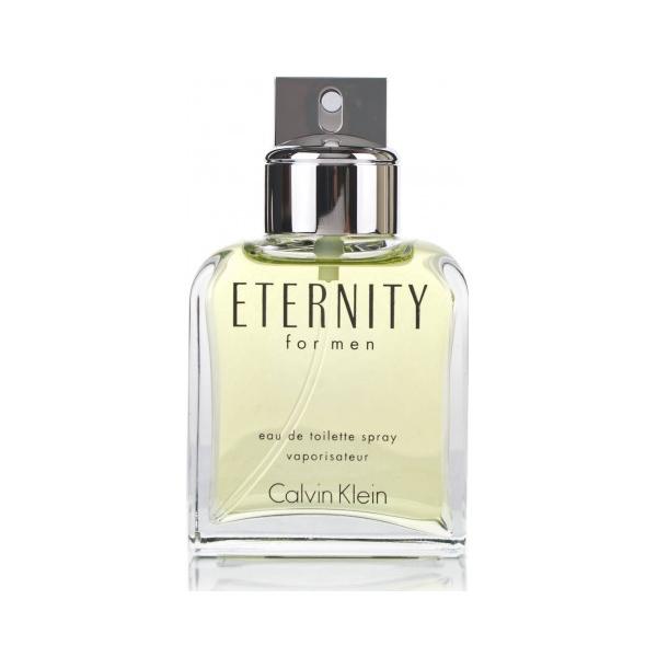 Calvin Klein Eternity For Men — туалетная вода 100ml для мужчин ТЕСТЕР