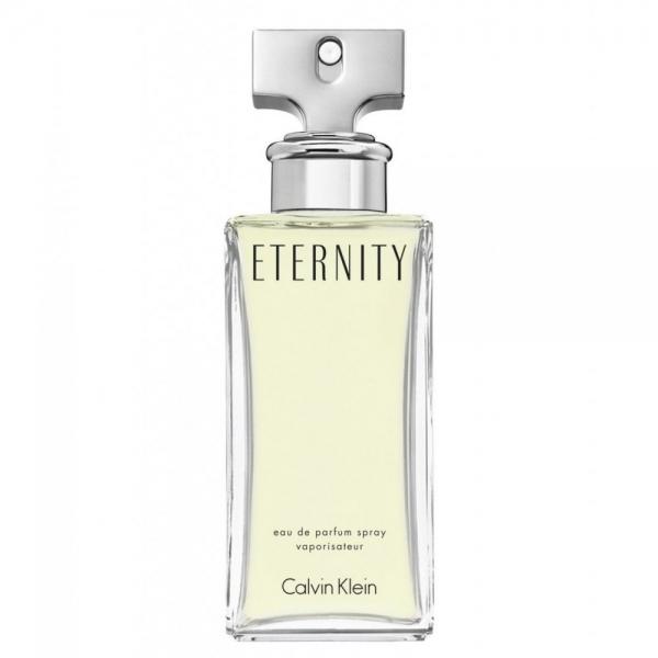 Calvin Klein Eternity For Woman — парфюмированная вода 100ml для женщин ТЕСТЕР