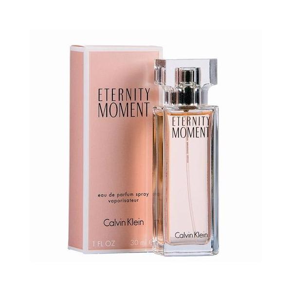 Calvin Klein Eternity Moment — парфюмированная вода 100ml для женщин