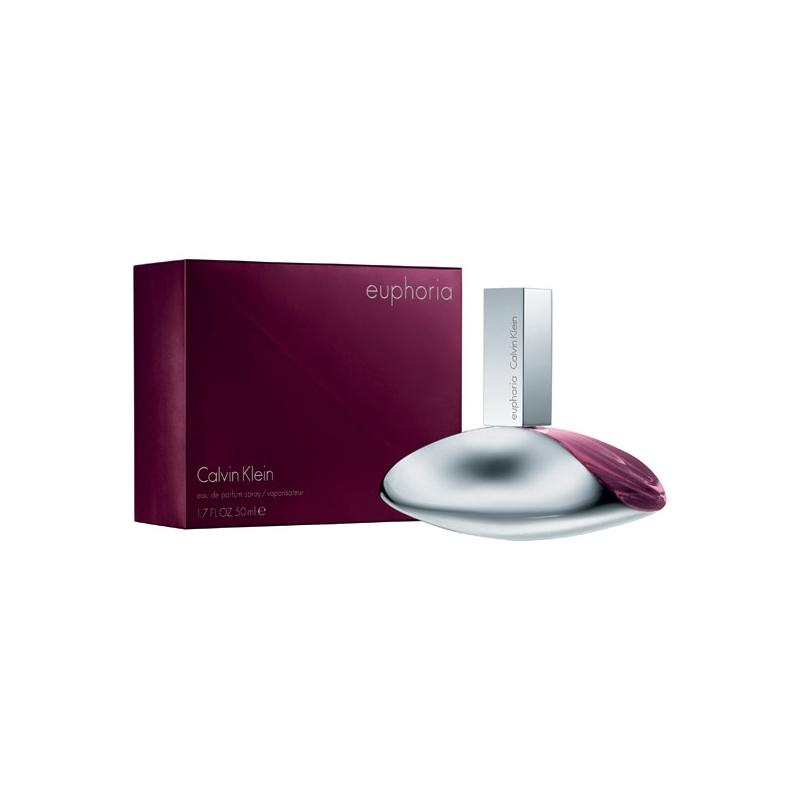 Calvin Klein Euphoria — парфюмированная вода 100ml для женщин