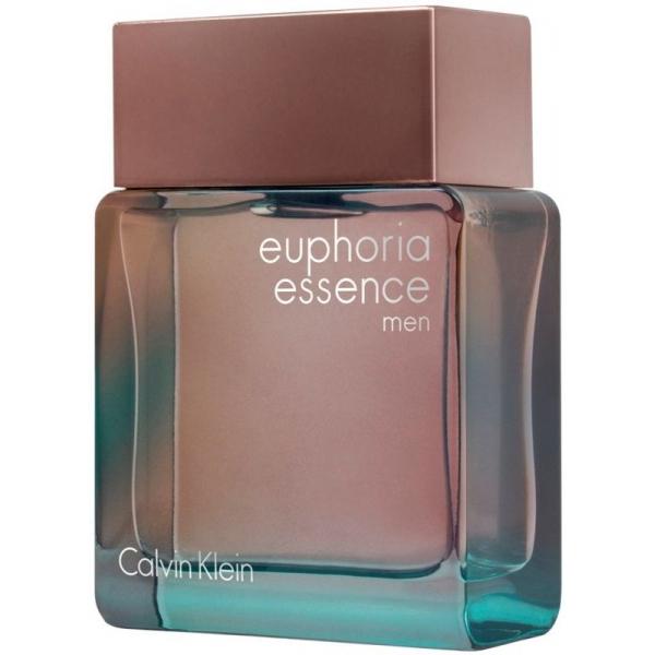 Calvin Klein Euphoria Essence Men — туалетная вода 100ml для мужчин ТЕСТЕР