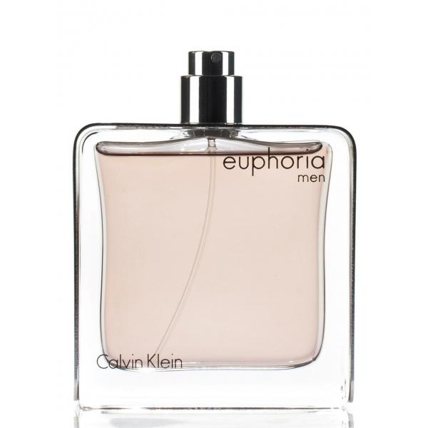 Calvin Klein Euphoria For Men — туалетная вода 100ml для мужчин ТЕСТЕР